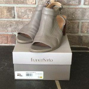 Franco Sarto - Harlet, Silky Grey LE 10M